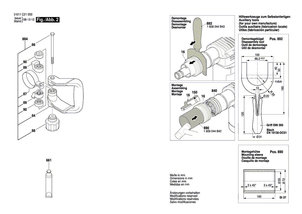 11321EVS-bosch-PB-1Break Down