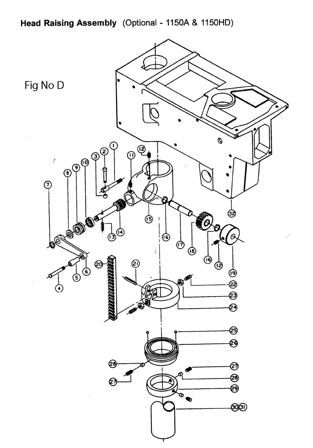 1150A-PowerMatic-PB-4Break Down