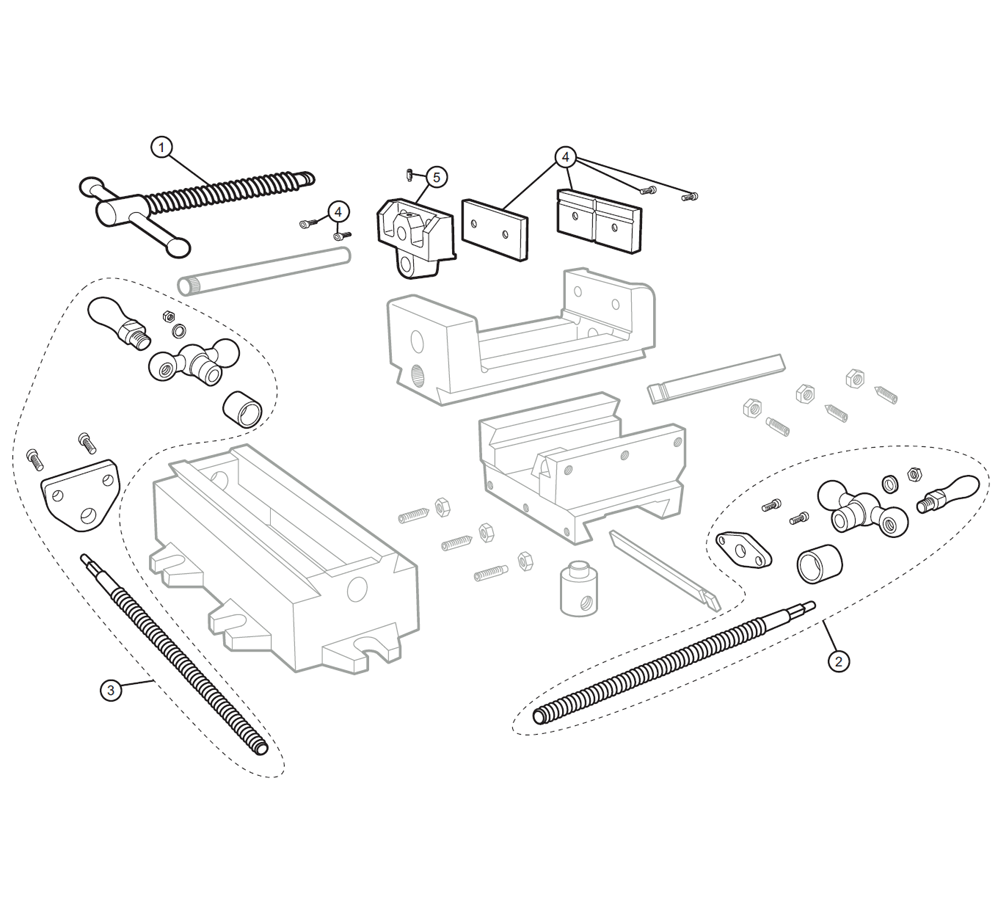 Wilton Vise Parts Buy 11624dp44 Replacement Tool 1745 List And Diagram After 1998 Ereplacementparts For Kids