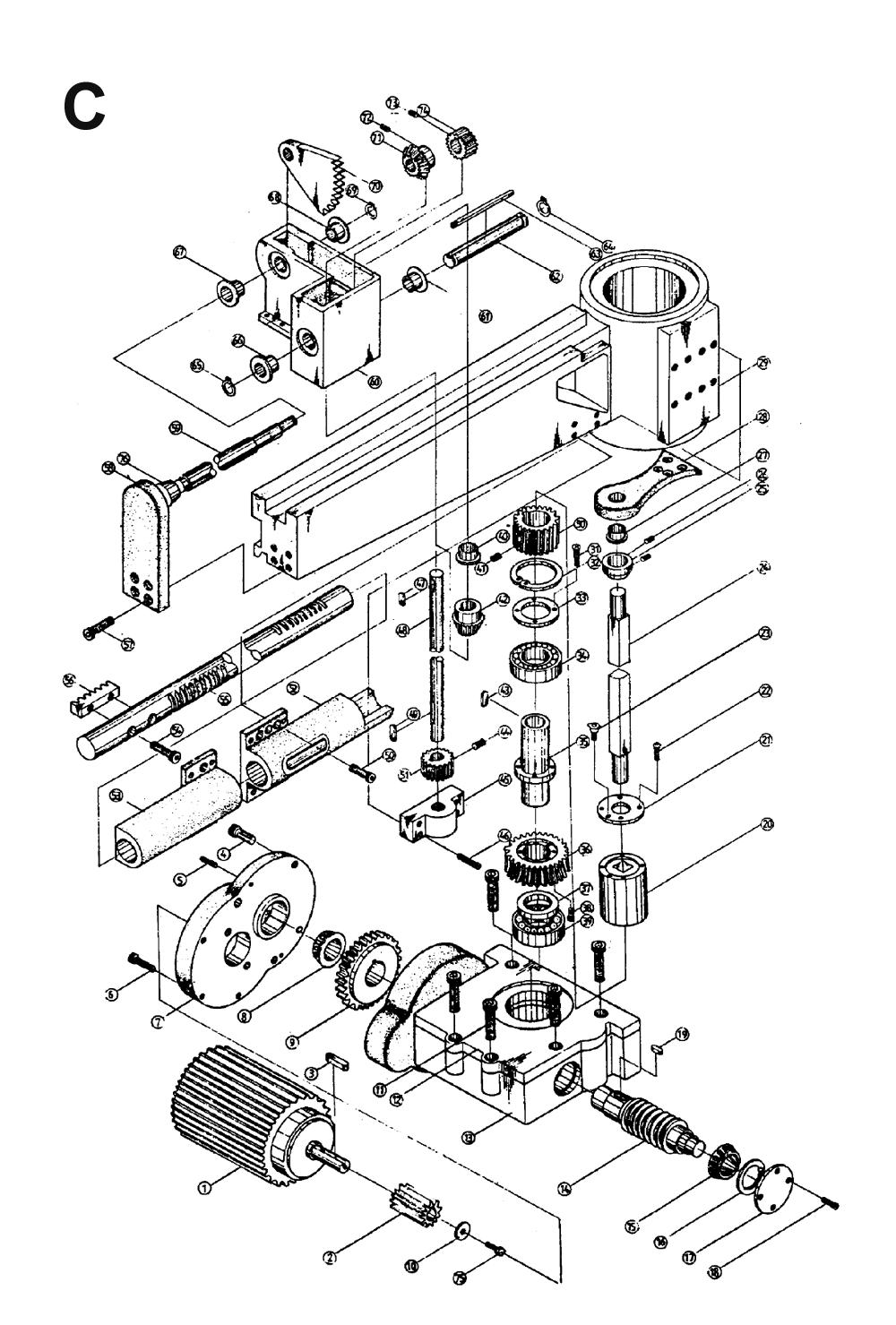 1230R-Wilton-PB-3Break Down