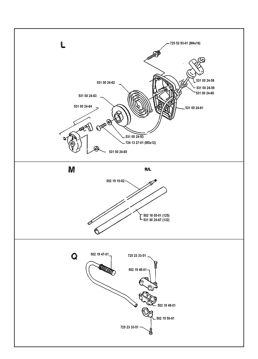 125 R-(I9100001)-Husqvarna-PB-4Break Down