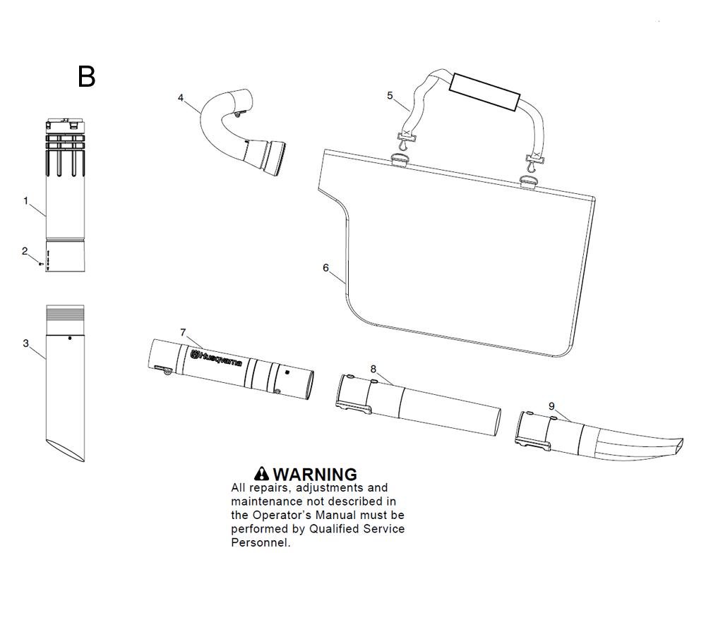 125BVX-T2-Husqvarna-PB-2Break Down