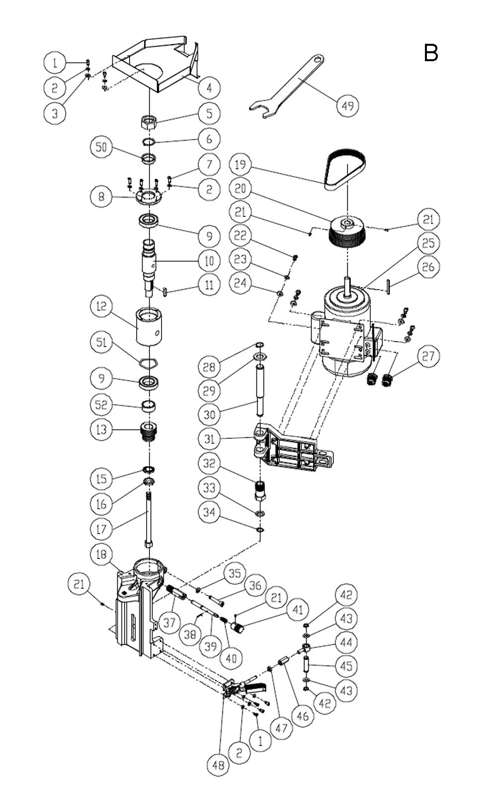 1280102C-powermatic-PB-2Break Down