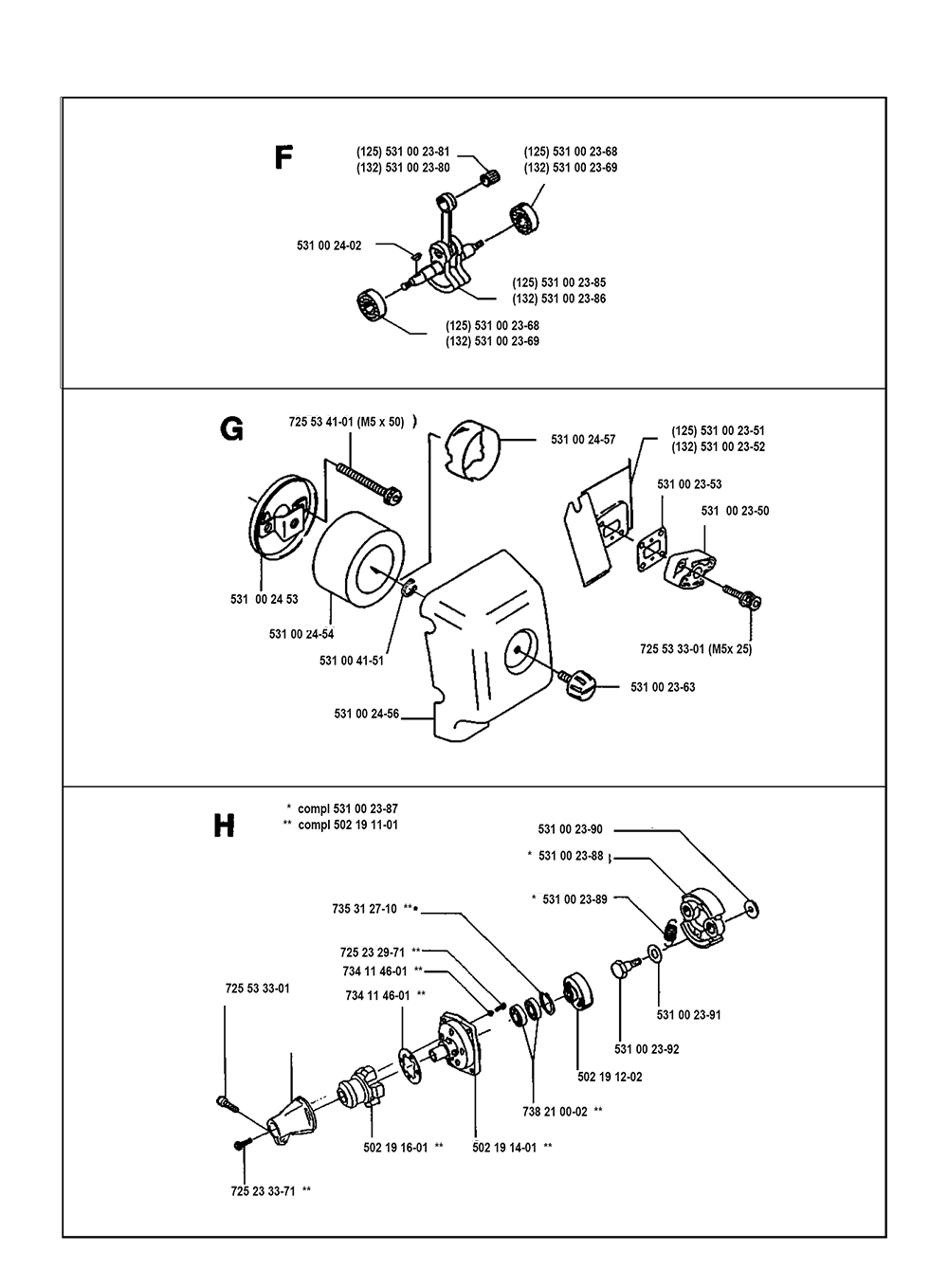 132 R-(I9300002)-Husqvarna-PB-2Break Down