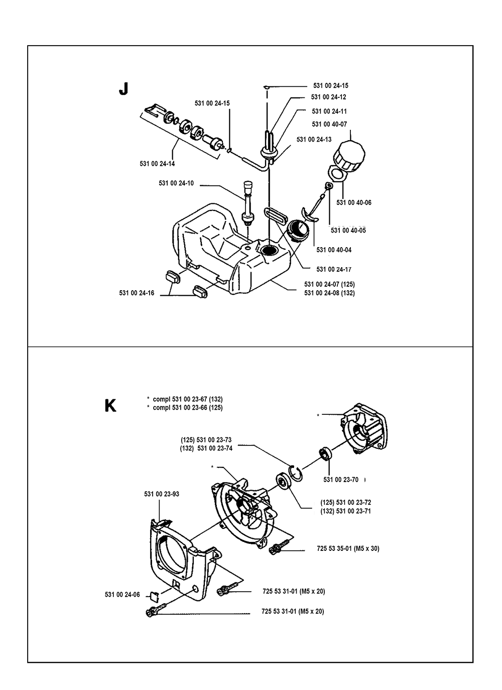 132 R-(I9300002)-Husqvarna-PB-3Break Down