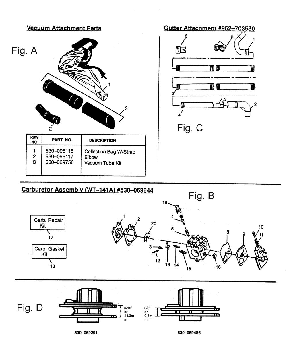 132HBV-T1-Husqvarna-PB-2Break Down