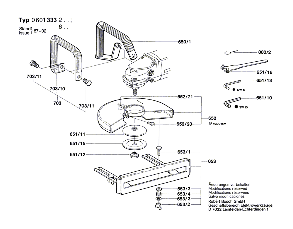 1333(0601333239)-bosch-PB-1Break Down
