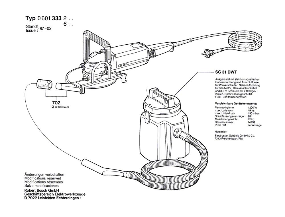 1333(0601333239)-bosch-PB-4Break Down