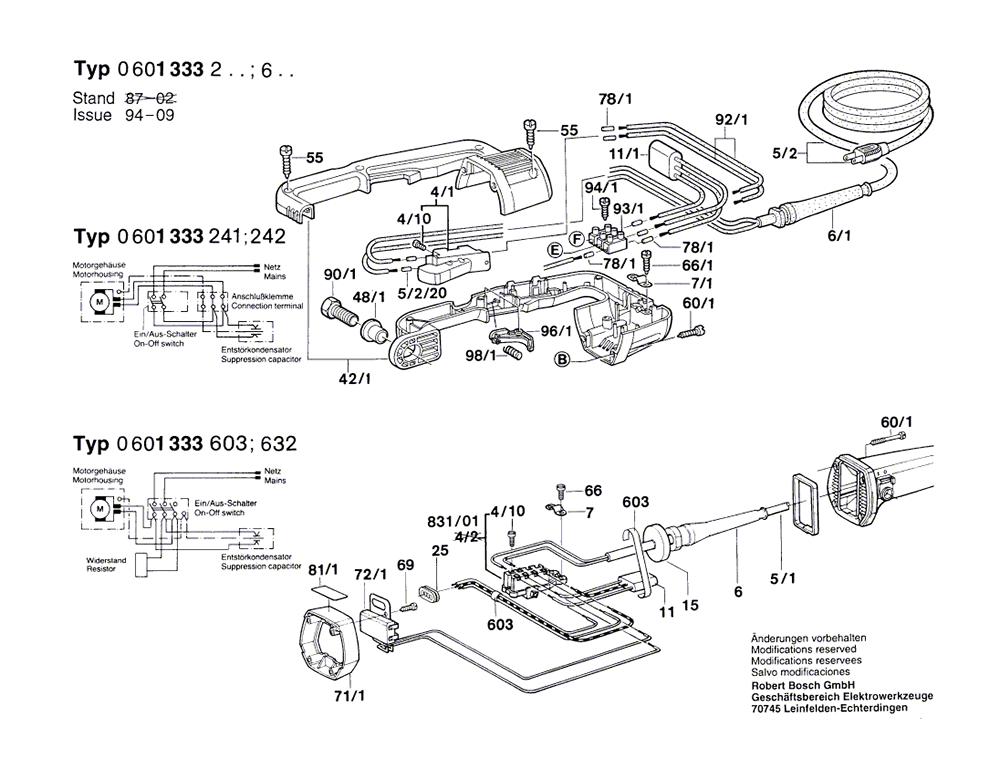 1333(0601333260)-bosch-PB-2Break Down