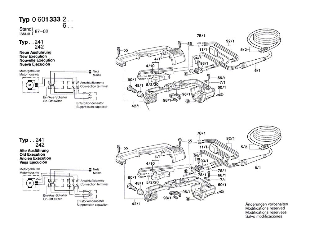1333(0601333260)-bosch-PB-3Break Down