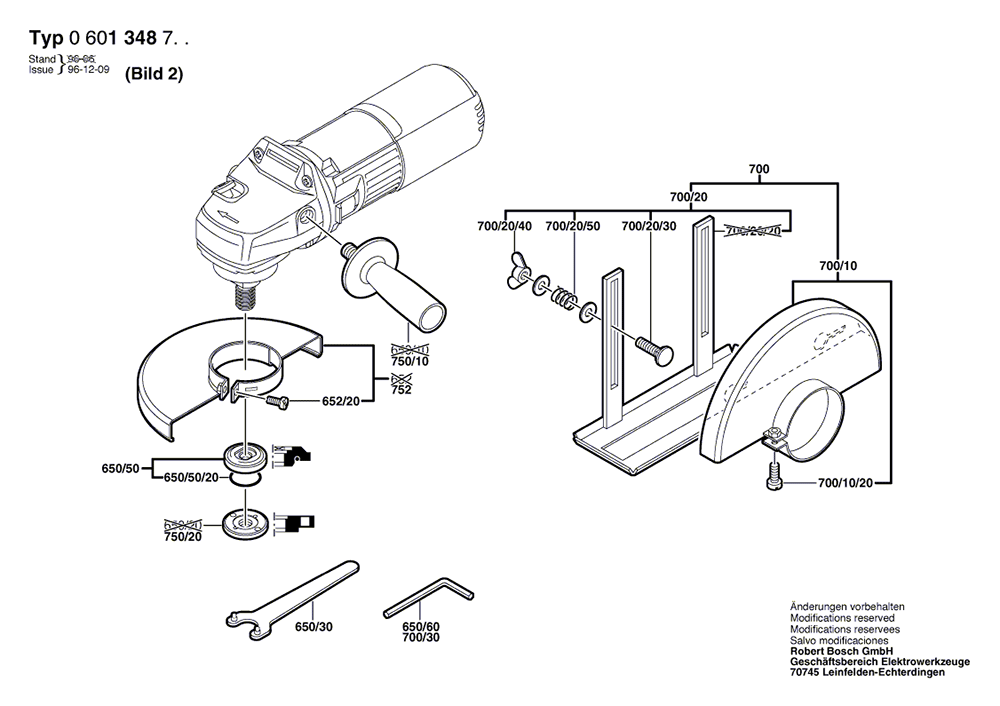 1348E(0601348739)-bosch-PB-1Break Down