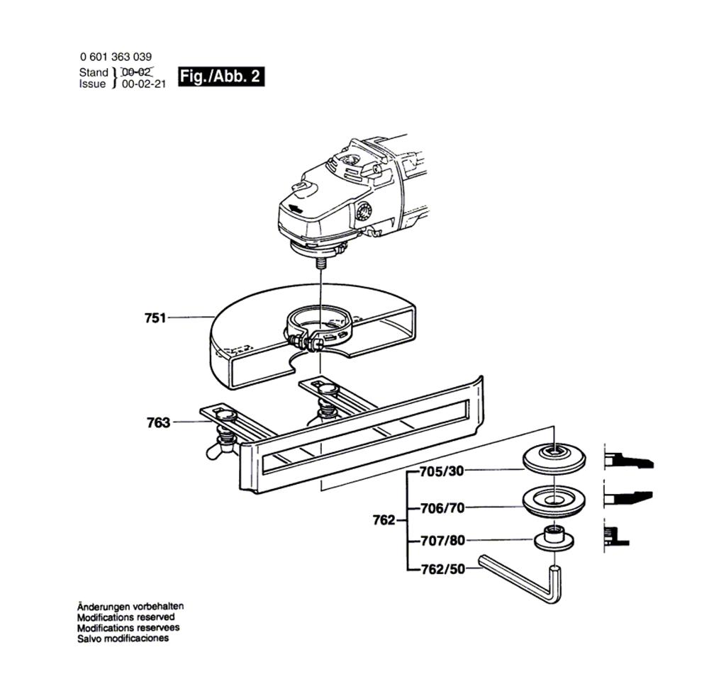 1363(0601363039)-bosch-PB-1Break Down