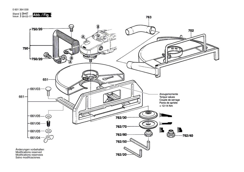 1364-bosch-PB-1Break Down