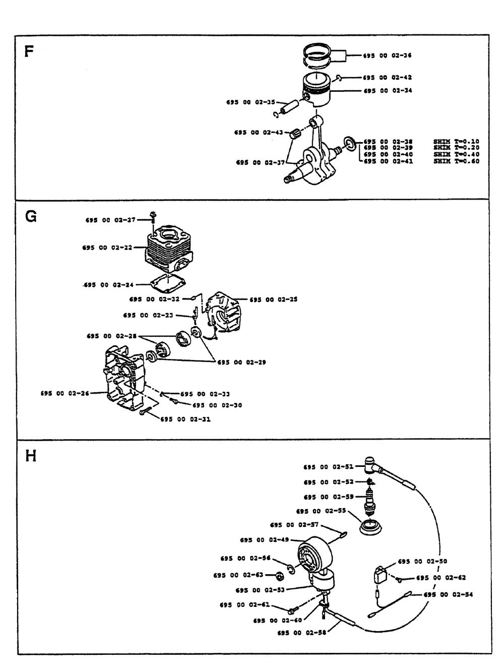 140B-T3-Husqvarna-PB-2Break Down