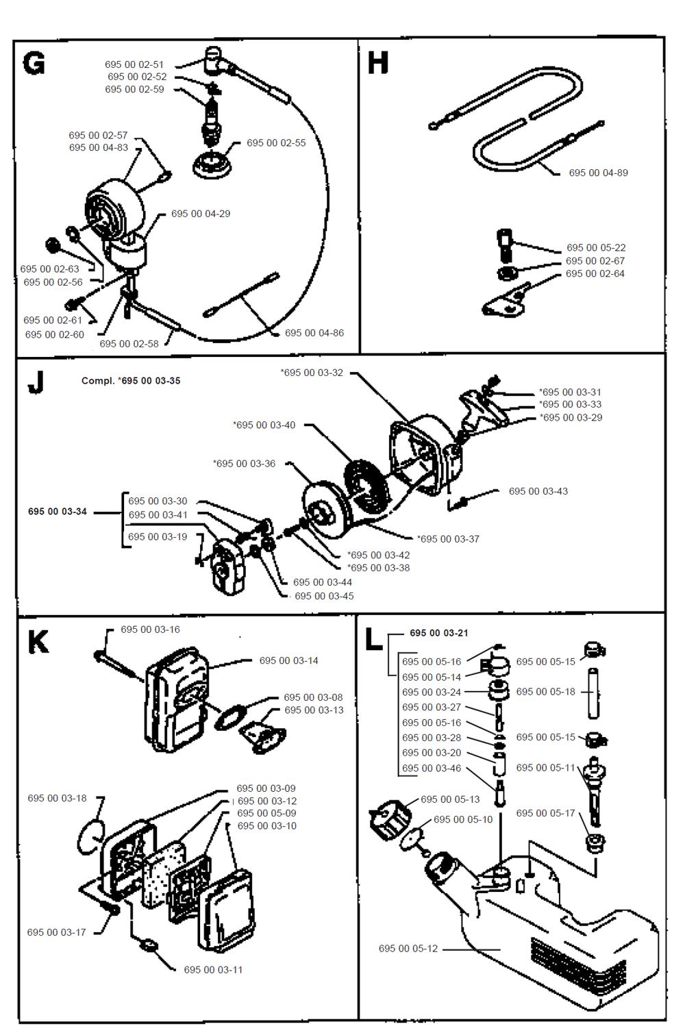 140BC-Husqvarna-PB-2Break Down