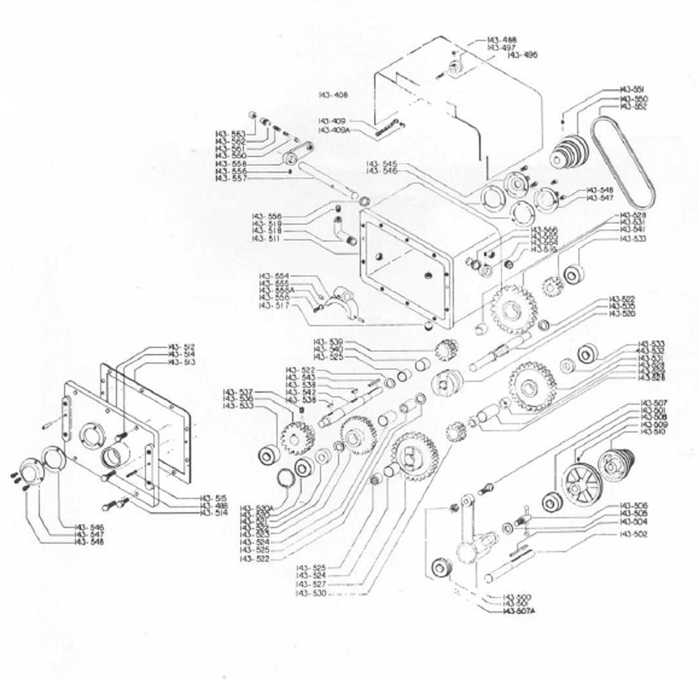 143-PowerMatic-PB-1Break Down