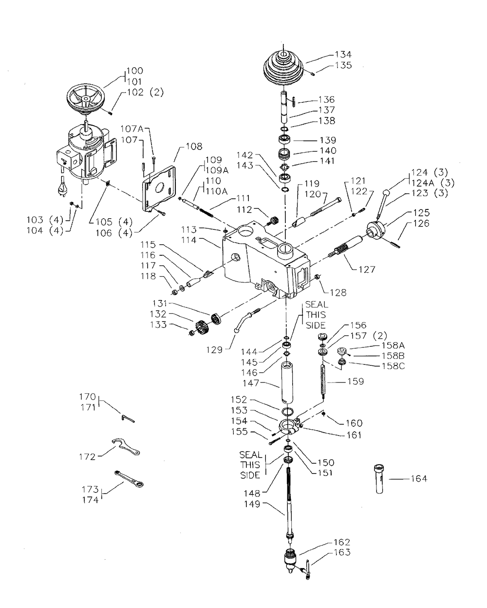 15-665-Delta-PB-1Break Down