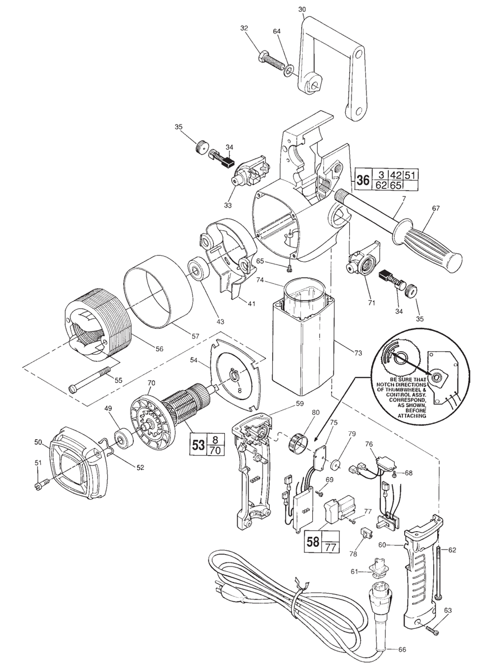 Milwaukee Drill Wiring Diagram on craftsman radial arm saw wiring diagram, dewalt drill wiring diagram, drill press wiring diagram, cordless drill wiring diagram, snap on wiring diagram,