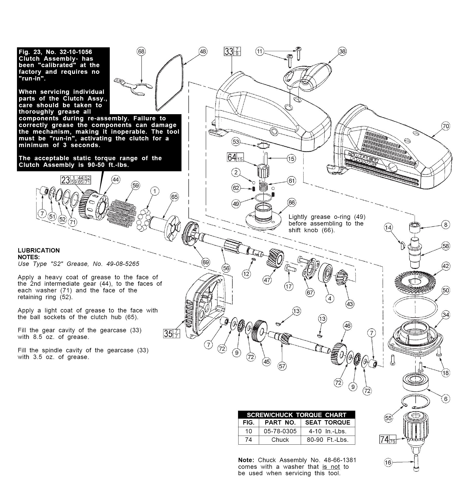 1680-20-(407A)-Milwaukee-PB-1Break Down