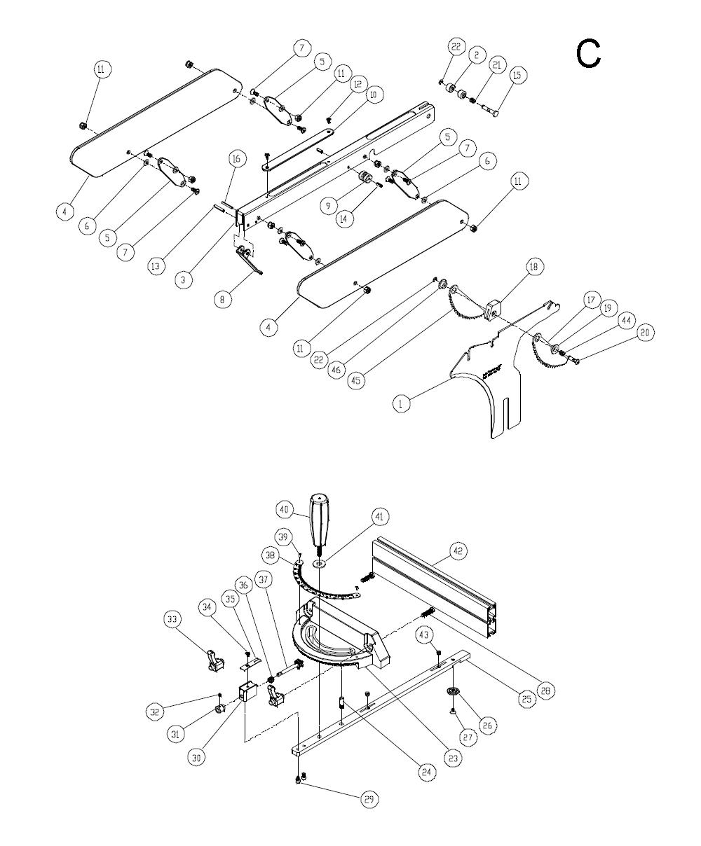 1720305K-powermatic-PB-3Break Down