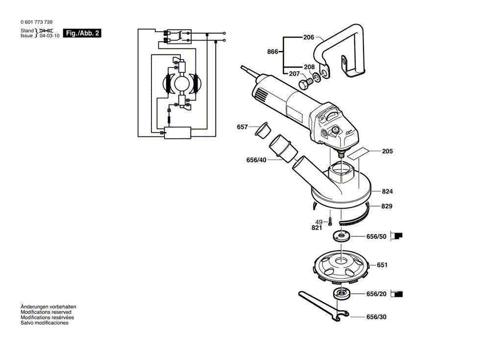 1773AK-bosch-PB-1Break Down