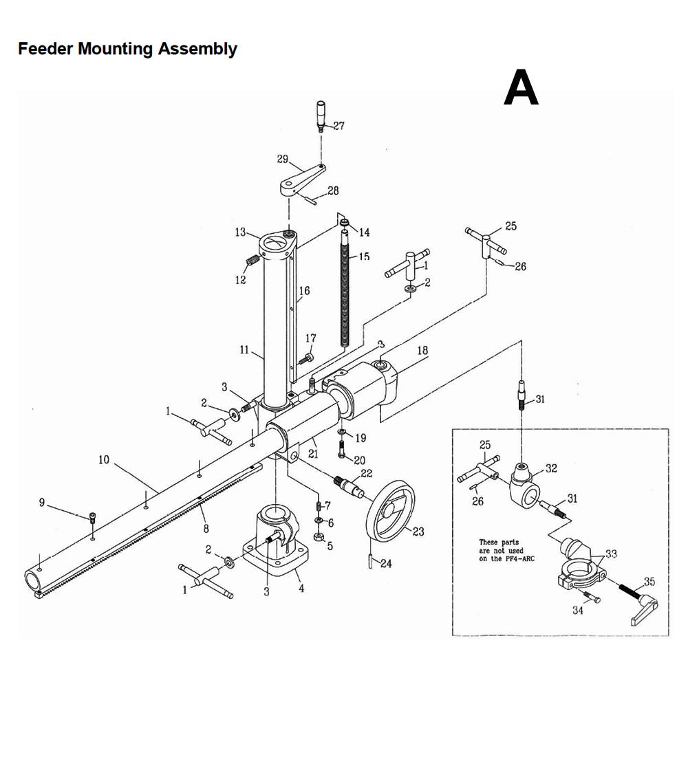 1790817K-powermatic-PB-1Break Down