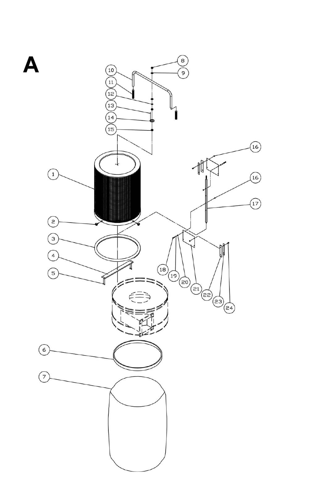 1791077BK-powermatic-PB-1Break Down