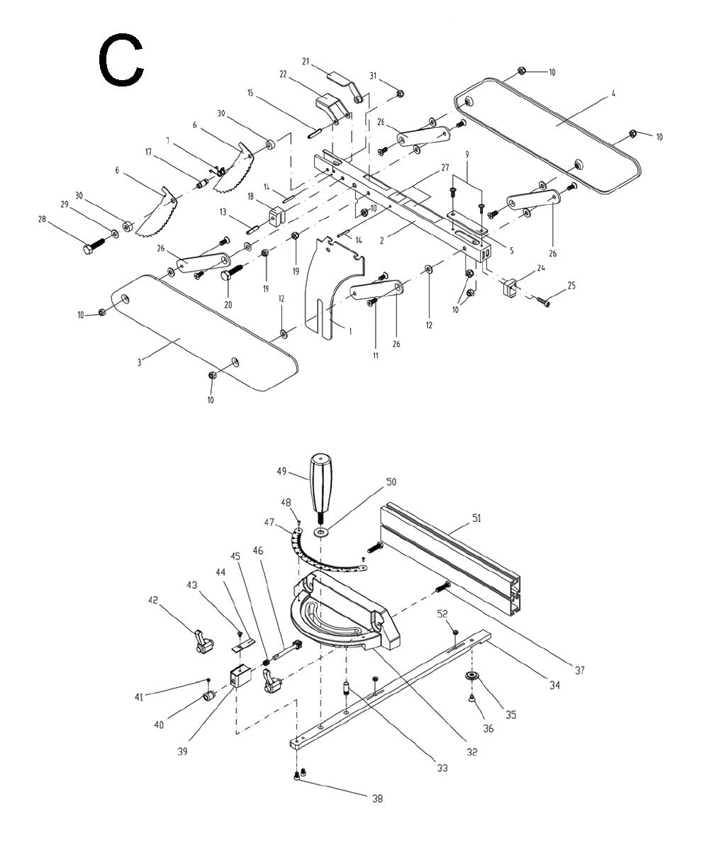 1791230K-powermatic-PB-3Break Down