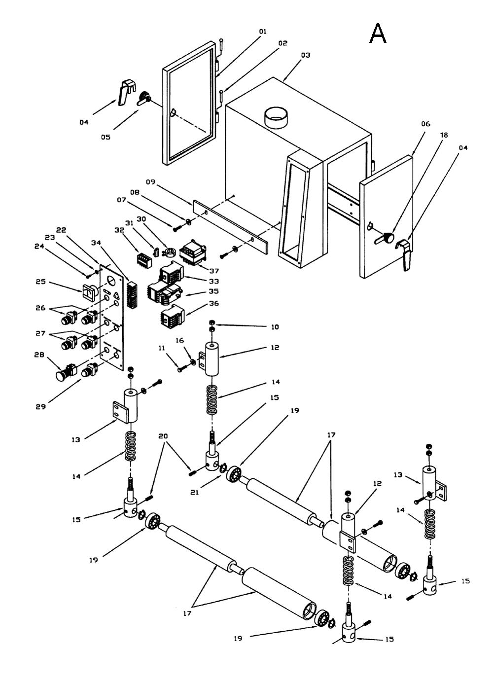 1791250-powermatic-PB-1Break Down