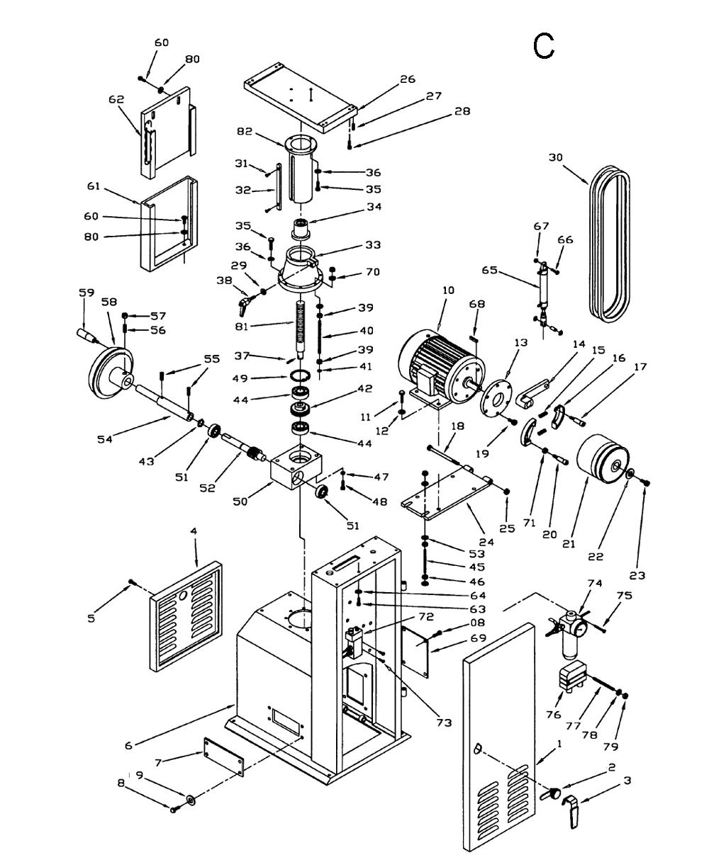 1791250-powermatic-PB-3Break Down