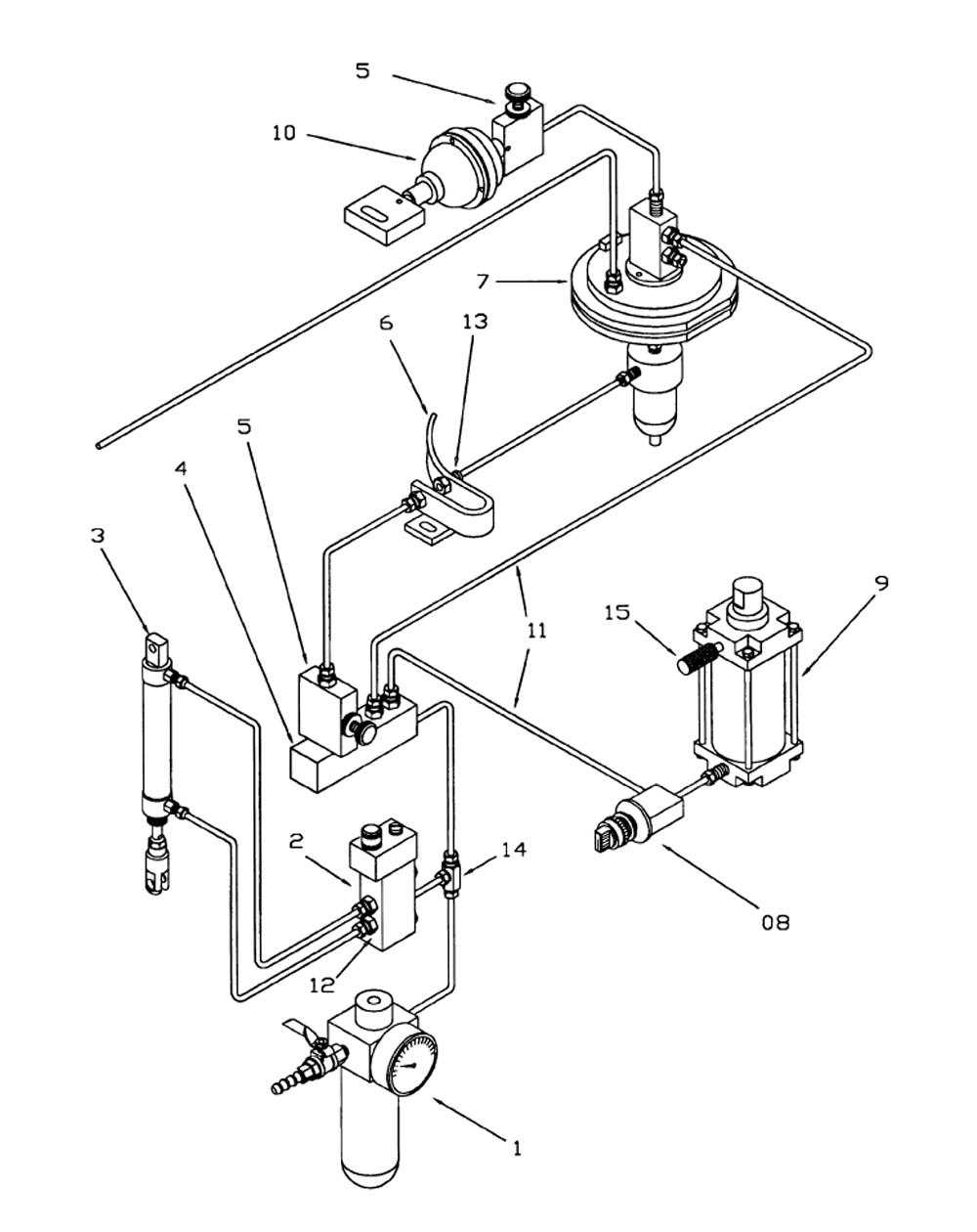 sullair wiring schematics