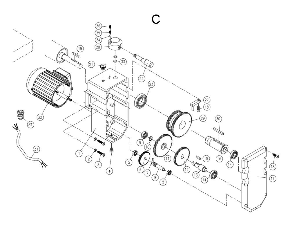 1791320-powermatic-PB-3Break Down