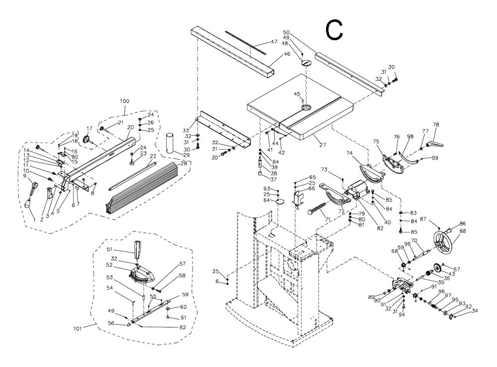 1791800-powermatic-PB-3Break Down