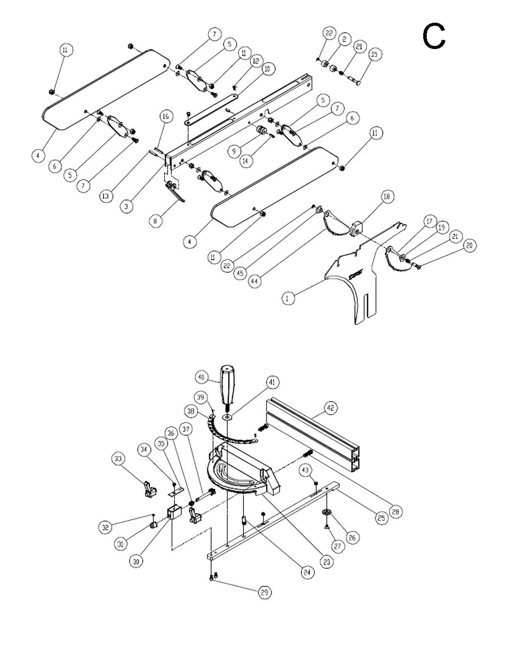 1792001K-powermatic-PB-3Break Down