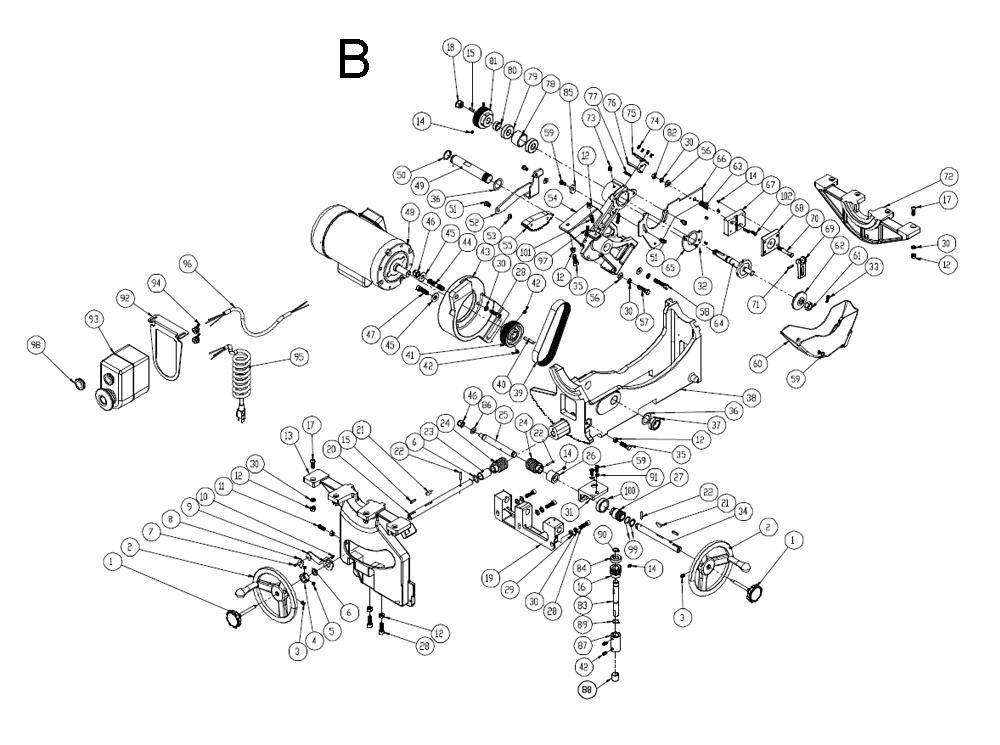 1792002K-powermatic-PB-2Break Down