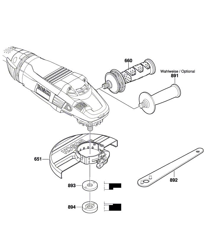 1974-8-bosch-PB-1Break Down