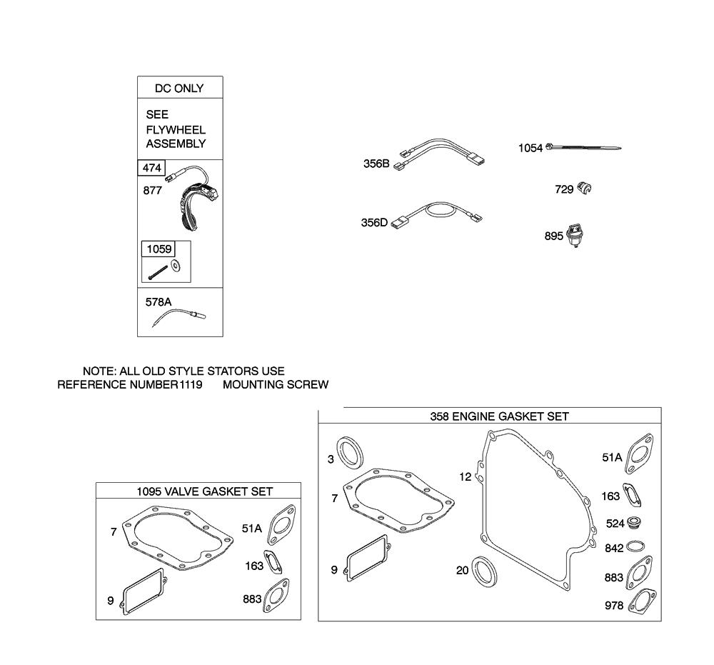 19G412-(0100)-01-BriggsandStratton-PB-1Break Down