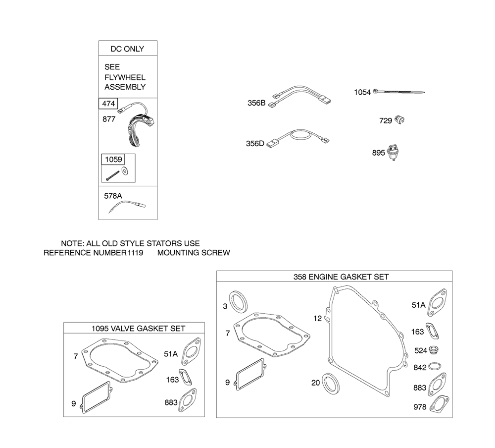 19G412-(0680)-A1-BriggsandStratton-PB-1Break Down