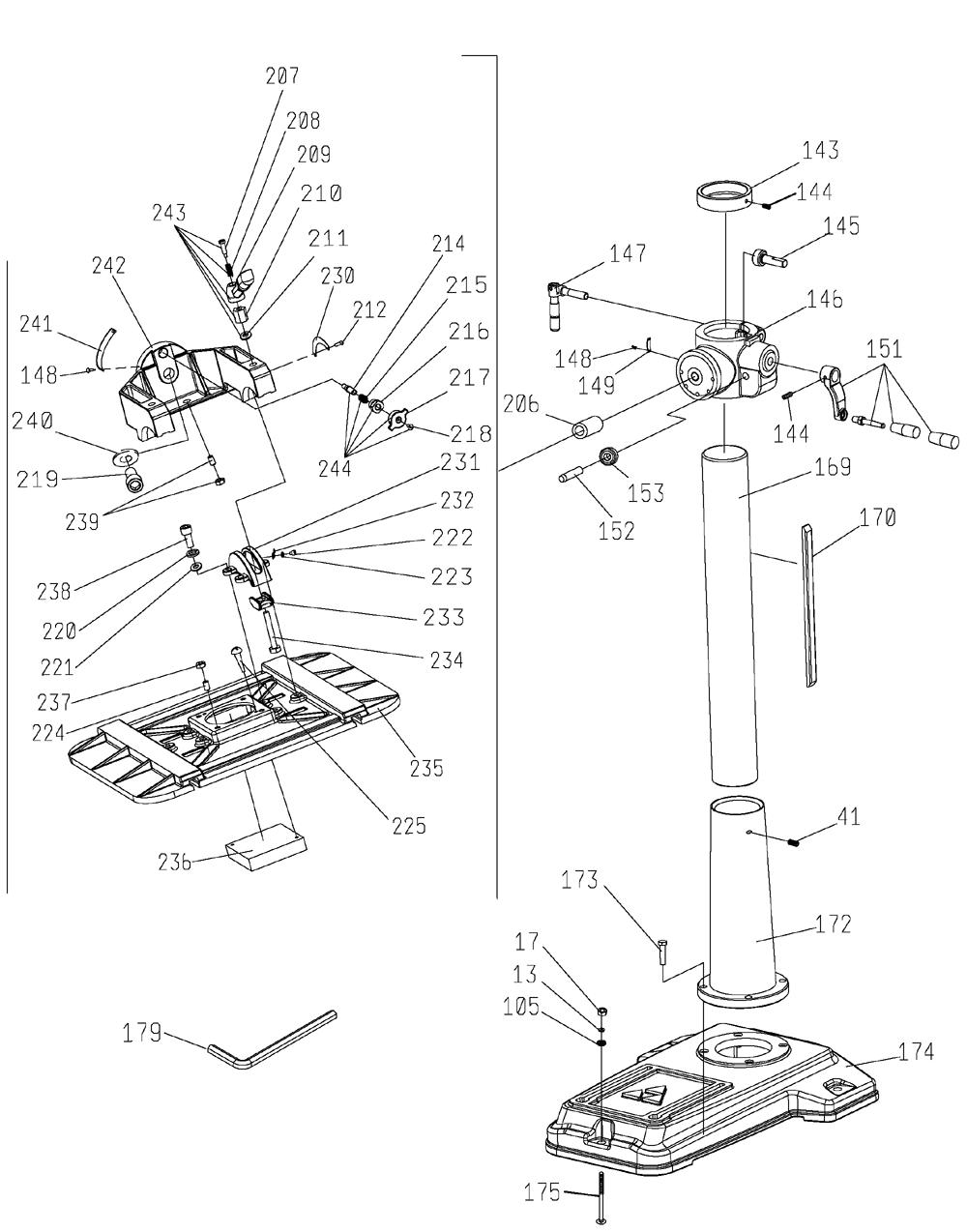 20-950-Delta-T1-PB-1Break Down