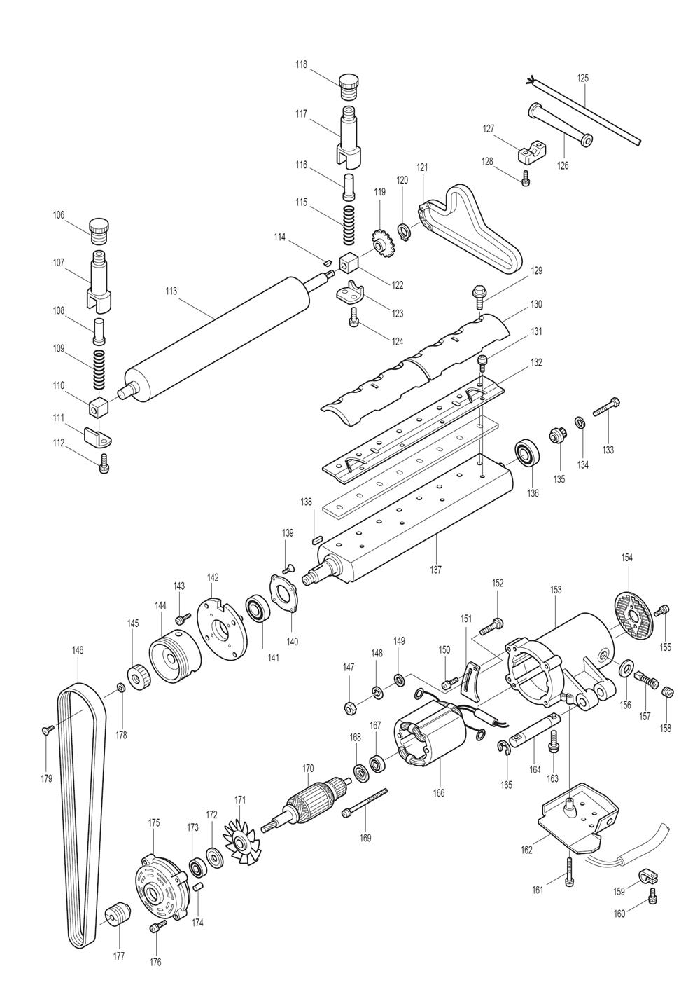 2040-2-Makita-PB-2Break Down
