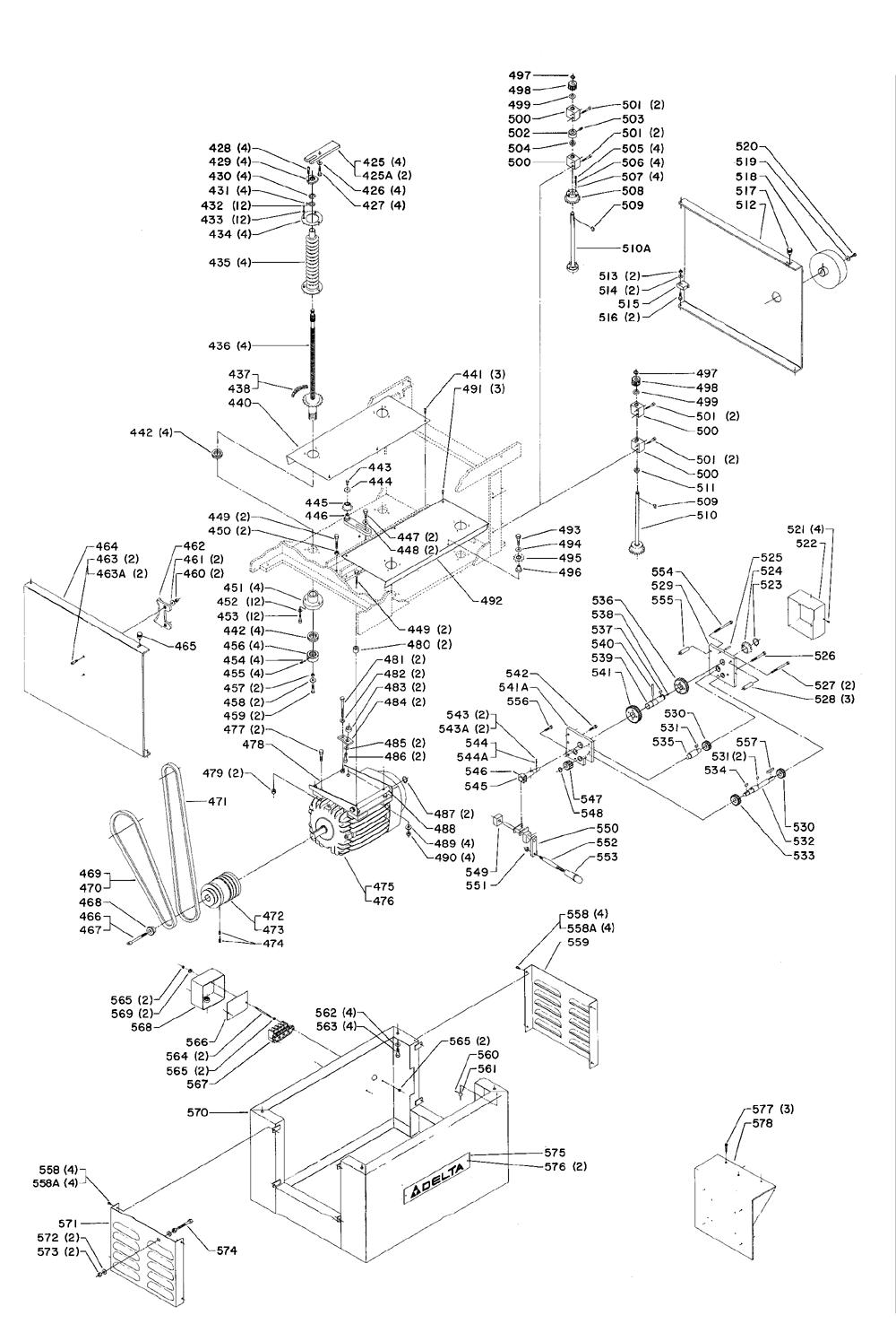 22-460-Delta-T1-PB-3Break Down