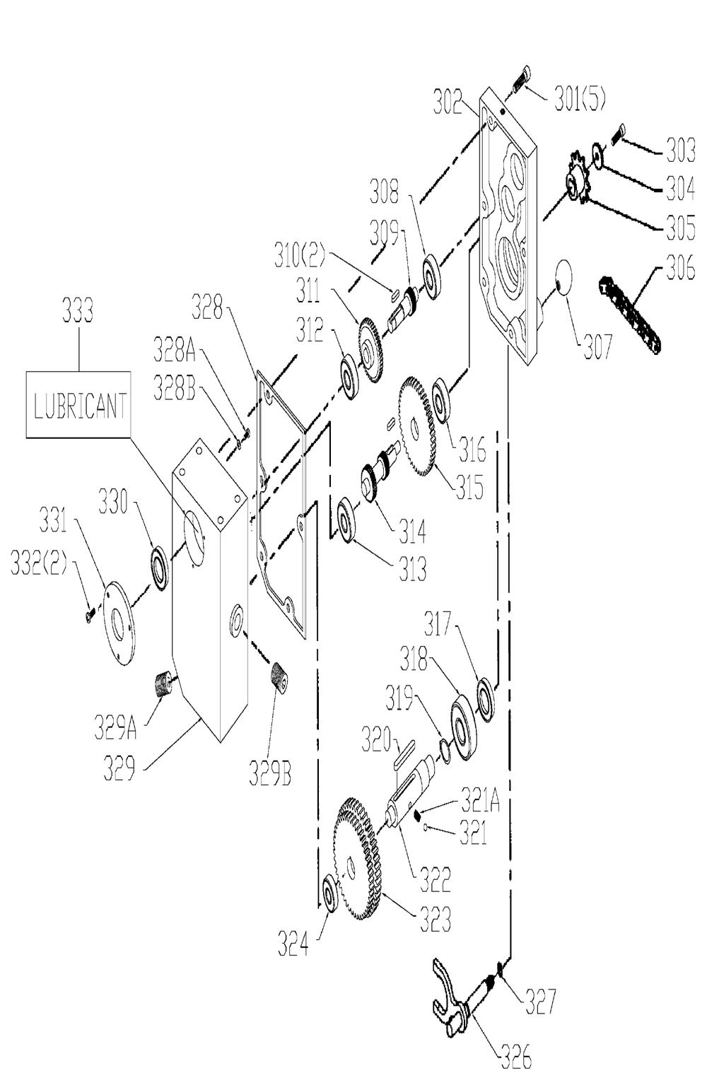 22-780X-Delta-T1-PB-1Break Down