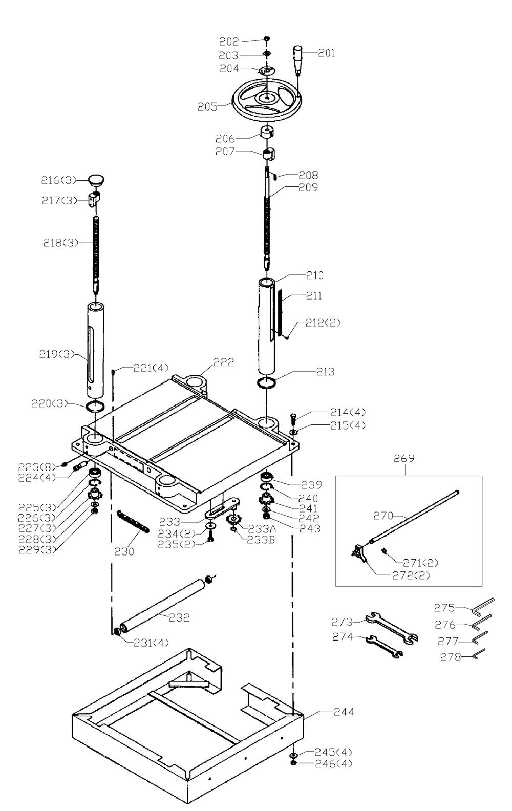 22-785-delta-PB-1Break Down