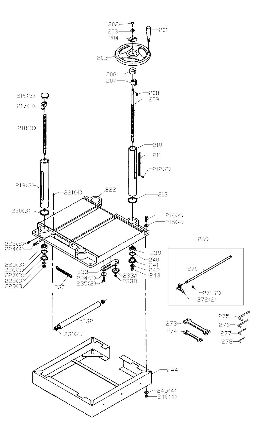 22-785X-Delta-T1-PB-2Break Down