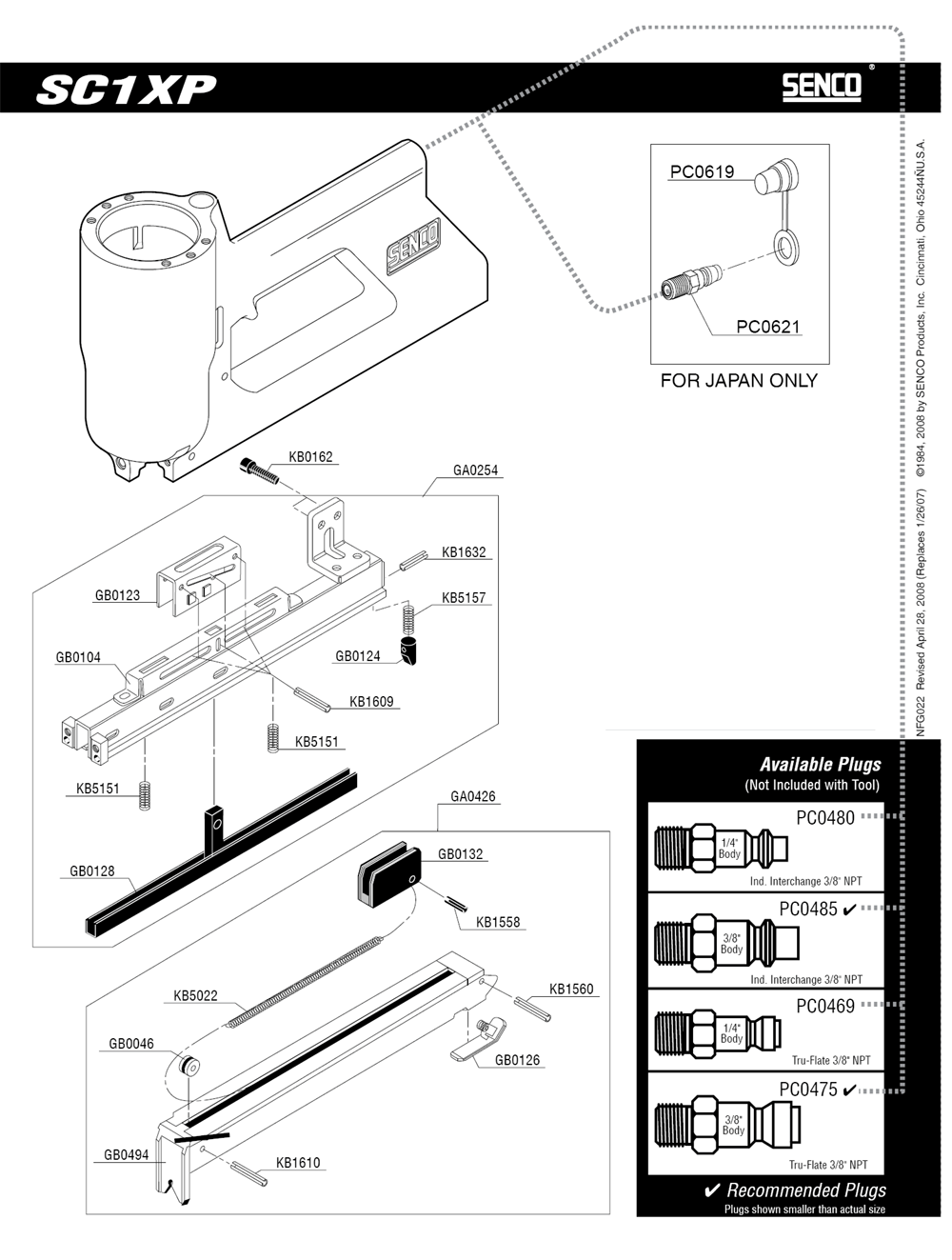 220101N-senco-PB-1Break Down