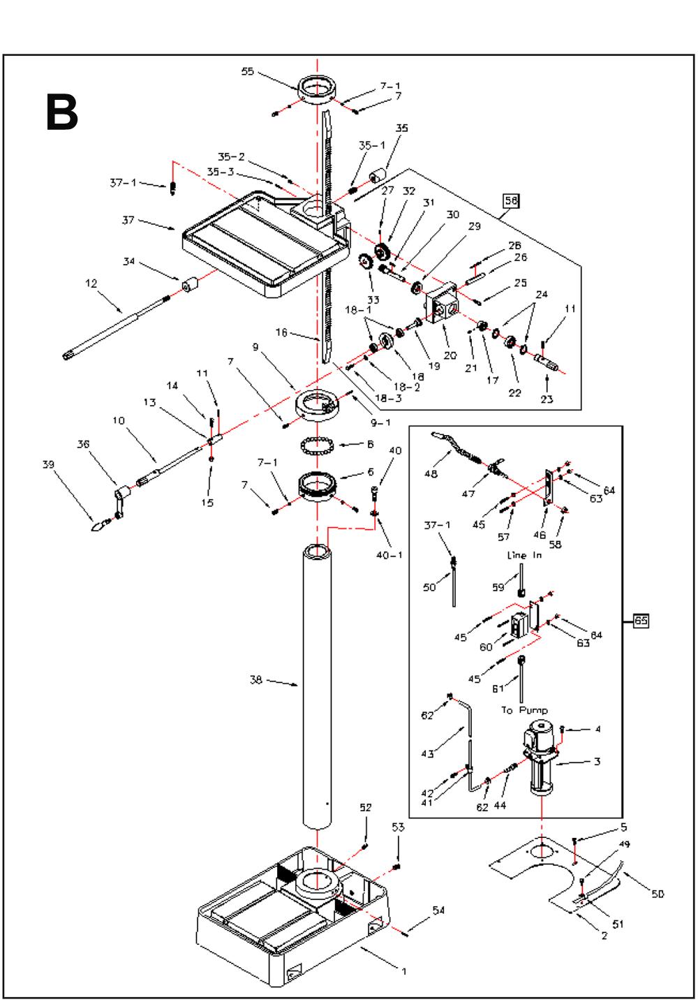 2234AC-Wilton-PB-2Break Down