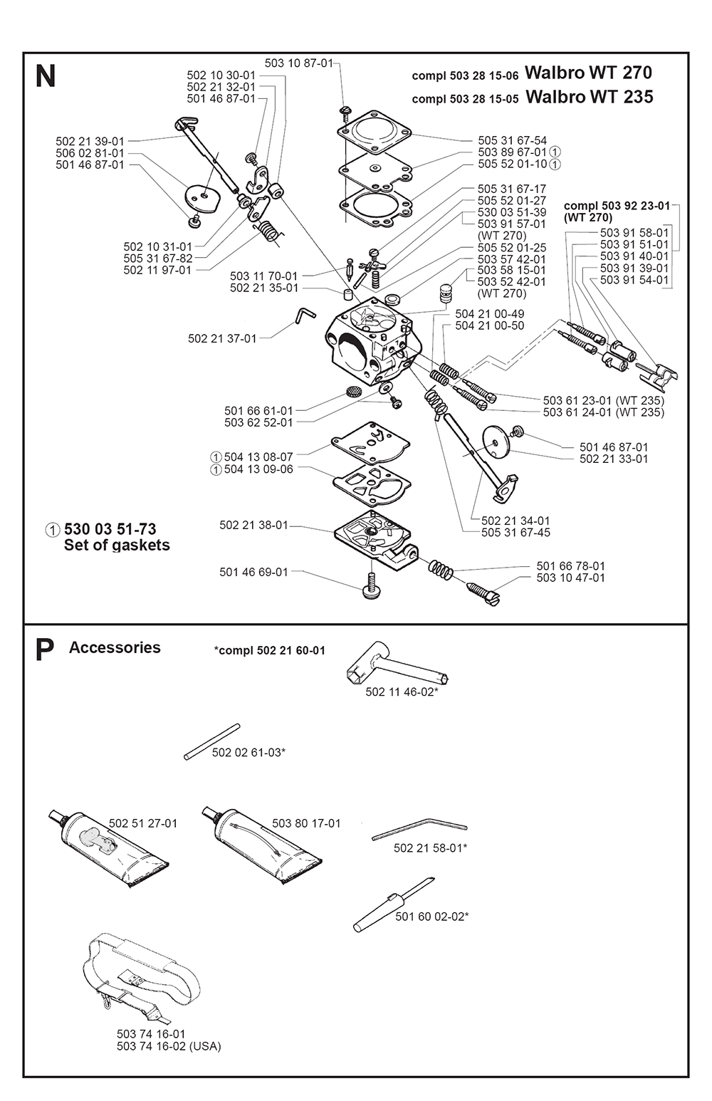 225 E-(I9700012)-Husqvarna-PB-4Break Down