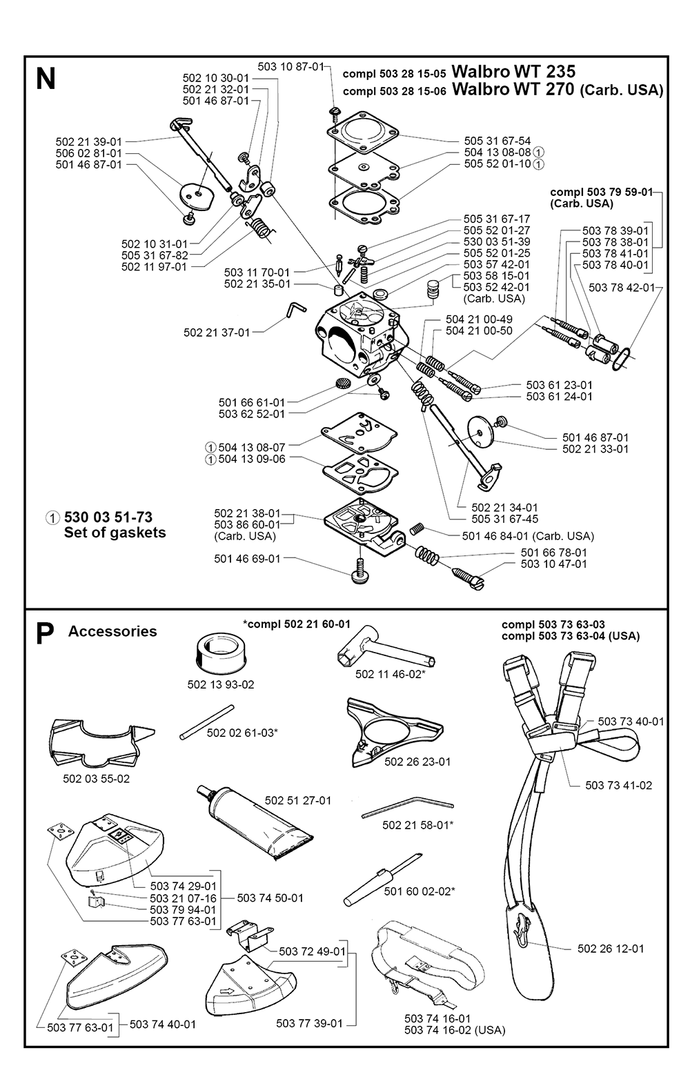 225 R-(I9600018)-Husqvarna-PB-4Break Down