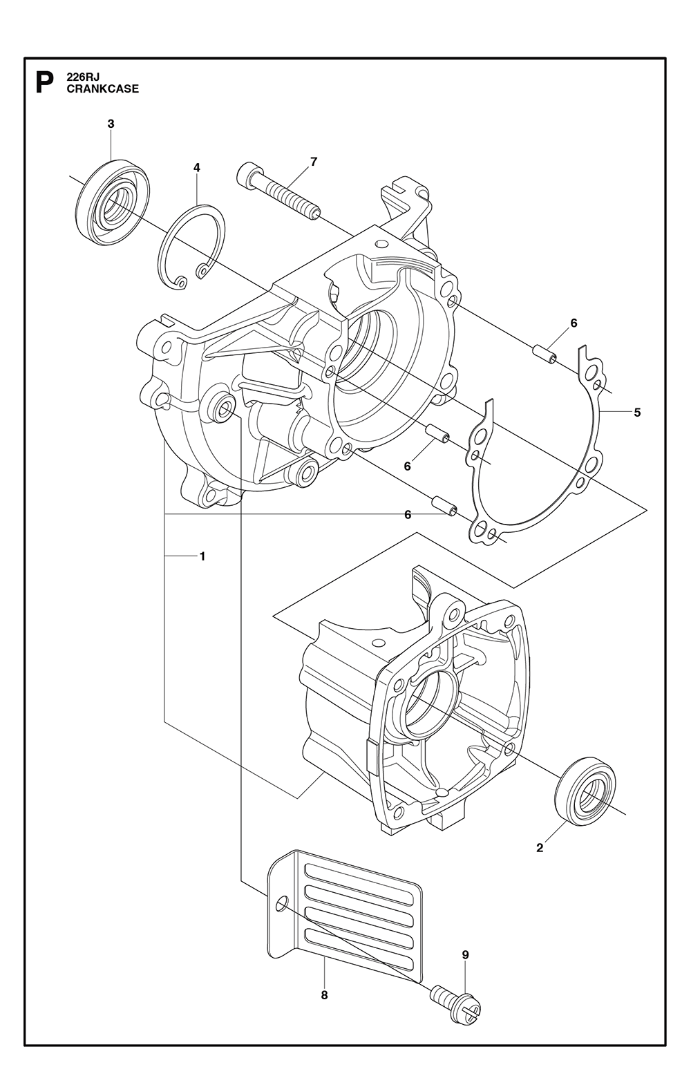 226 RJ-(28)-Husqvarna-PB-13Break Down