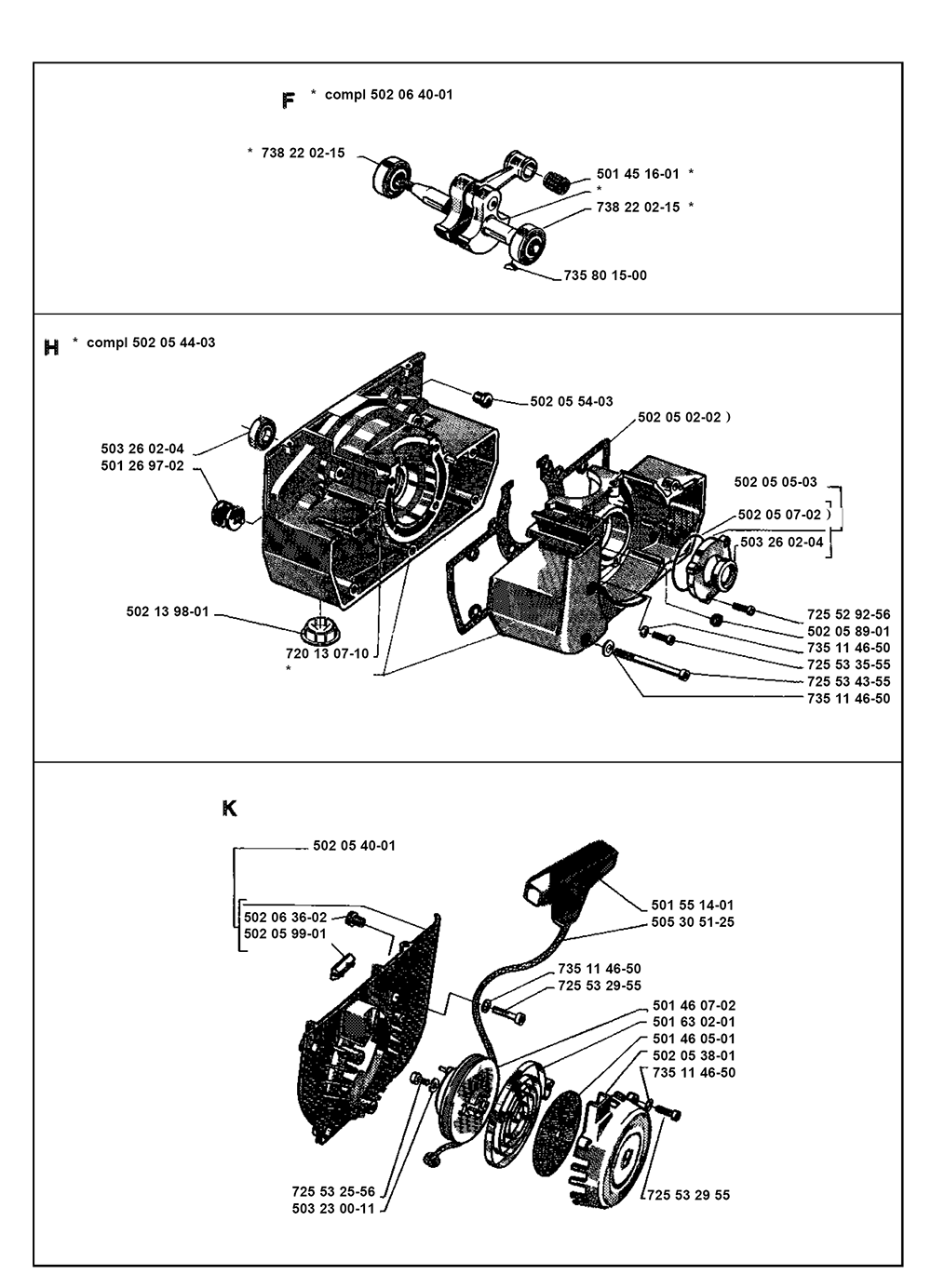 244 RX-(I8800008)-Husqvarna-PB-3Break Down